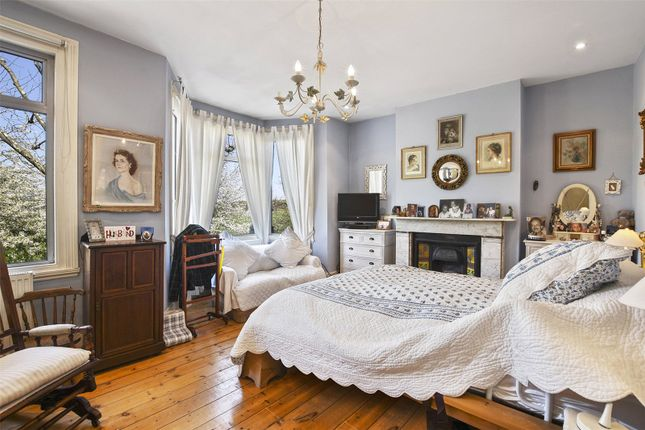 Thumbnail Semi-detached house for sale in Capel Road, London