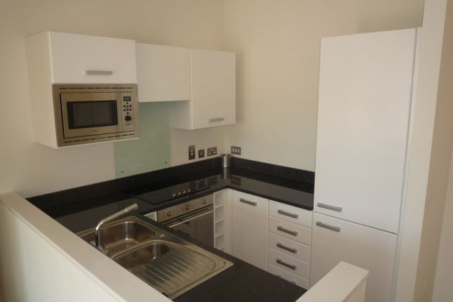 Thumbnail Flat to rent in Hooton House, Beeston