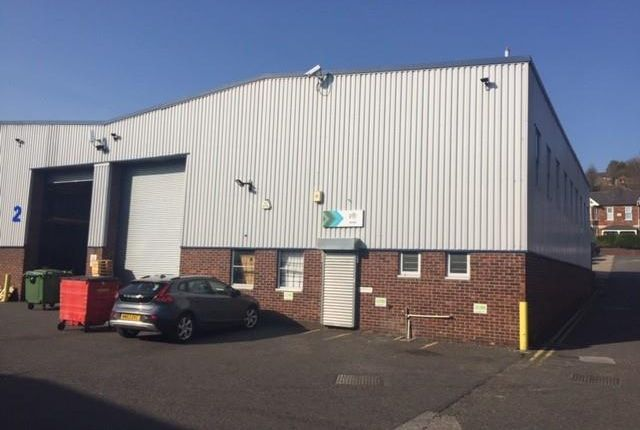 Thumbnail Light industrial to let in Pilot Trading Estate, West Wycombe Road, High Wycombe, Bucks
