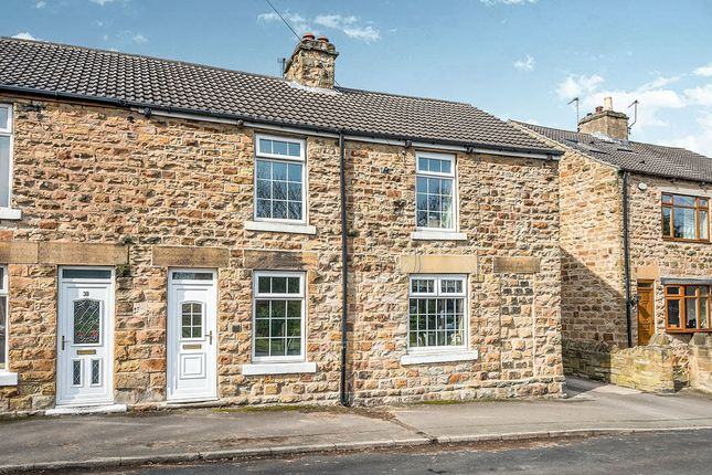 Thumbnail Terraced house to rent in Occupation Road, Harley, Rotherham