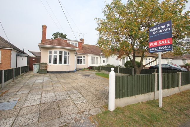 Thumbnail Property for sale in Oxford Road, Ashingdon, Rochford