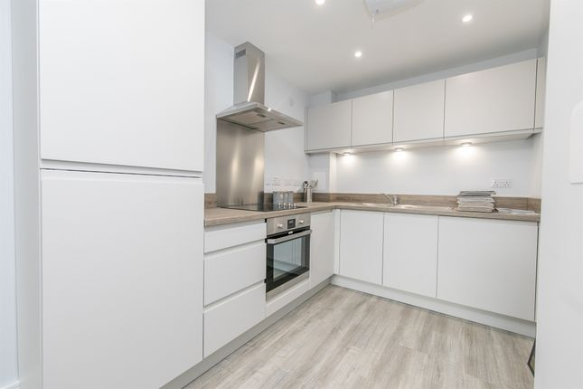 1 bed flat for sale in Station Road, Sudbury CO10
