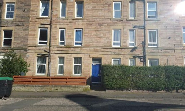 Thumbnail Flat to rent in Stewart Terrace, Gorgie, Edinburgh