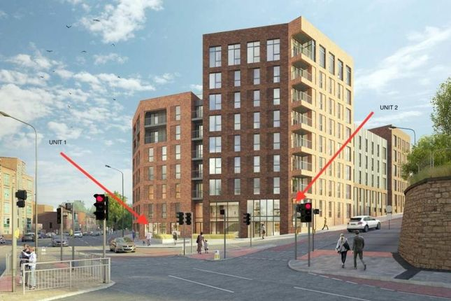 Thumbnail Office for sale in Great Central, Sheffield