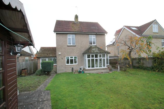 Thumbnail Detached house to rent in Park Road, Haywards Heath