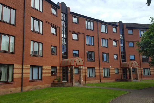 Thumbnail Flat to rent in Ayr Street, Springburn, Glasgow