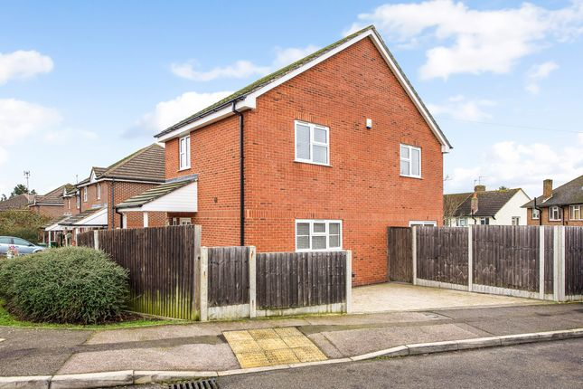 4 bed detached house to rent in Diana Close, Sidcup DA14