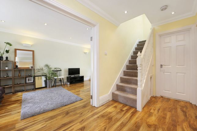 Thumbnail Detached house to rent in Chester Crescent, London