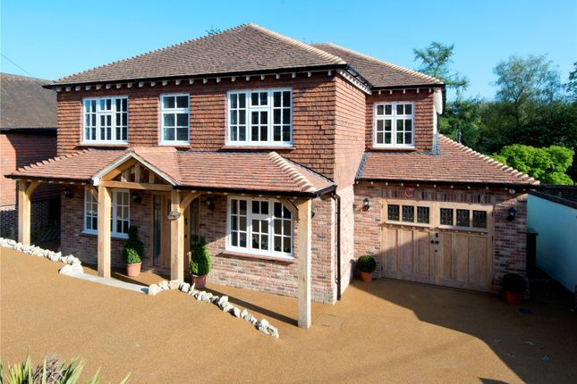 Thumbnail Detached house for sale in Comp Lane, Offham, West Malling, Kent