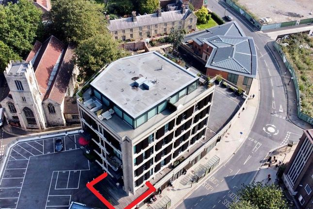 Thumbnail Flat for sale in The Stonebow, York