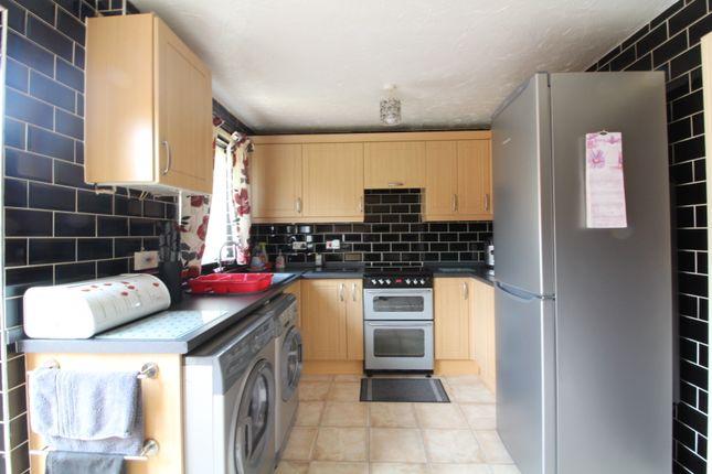 Thumbnail Semi-detached house for sale in Kennington Grove, Edlington, Doncaster