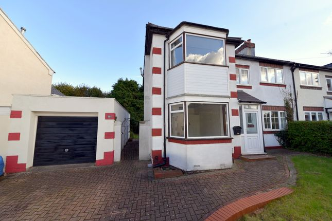 4 bed semi-detached house for sale in Metchley Lane, Harborne, Birmingham B17