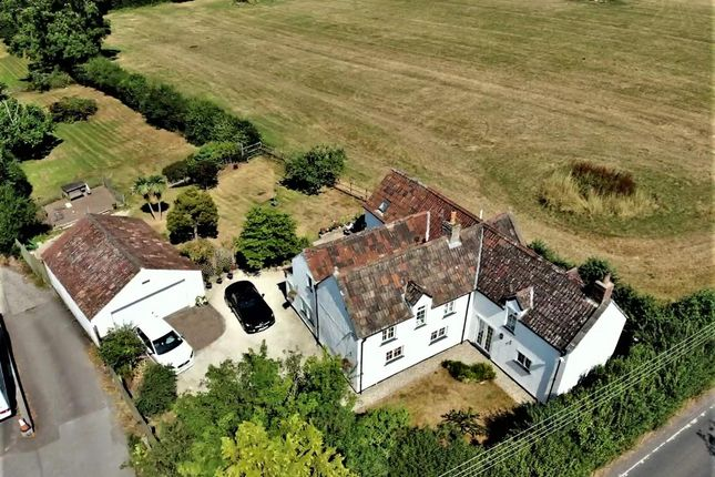 4 bed property for sale in Latcham, Wedmore BS28