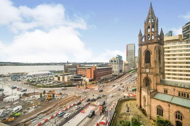 Thumbnail Flat for sale in Tower Building, 22 Water Street, Liverpool, Merseyside