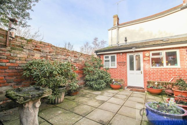 Thumbnail Property to rent in Ravensmere, Beccles
