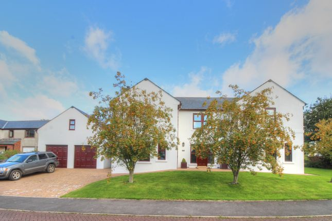 Thumbnail Detached house for sale in Vicarage Lane, Ennerdale, Cleator