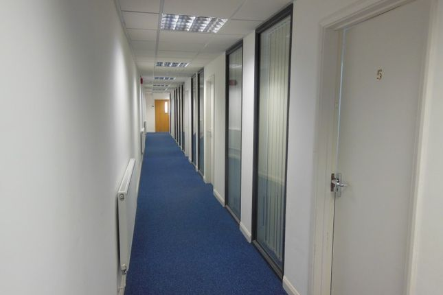 Thumbnail Office to let in Circle House 8 East Road, Harlow