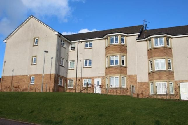 Thumbnail Flat for sale in Meiklelaught Place, Saltcoats, North Ayrshire