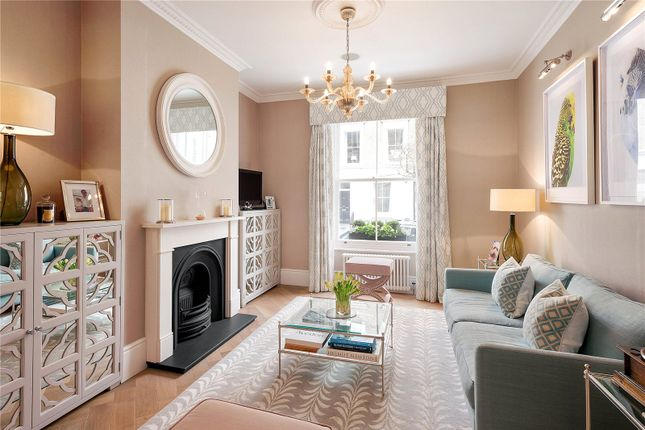 Thumbnail Terraced house for sale in Ifield Road, London