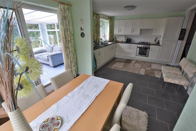 Thumbnail Bungalow for sale in Leicester Road, Countesthorpe, Leicester