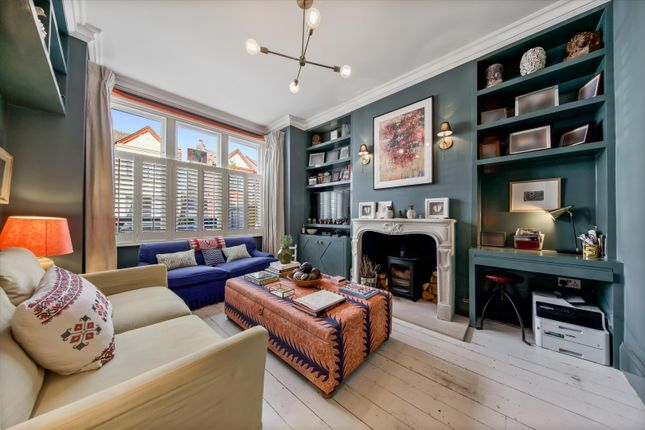 Thumbnail Terraced house for sale in Clifford Gardens, London NW10.