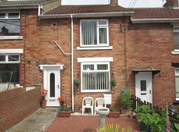 2 bed terraced house to rent in Harrogate Terrace, Murton, Seaham SR7
