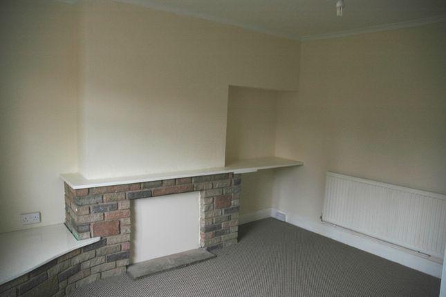 Lounge of Beake Avenue, Radford, Coventry CV6