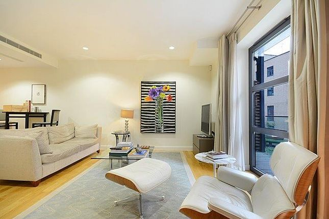 Thumbnail Flat for sale in 30 Blandford, London