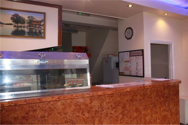 Thumbnail Restaurant/cafe for sale in Sutton Road, Essex