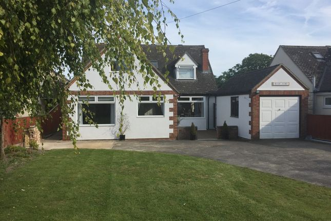 Thumbnail Detached house for sale in Didcot Road, Harwell, Didcot