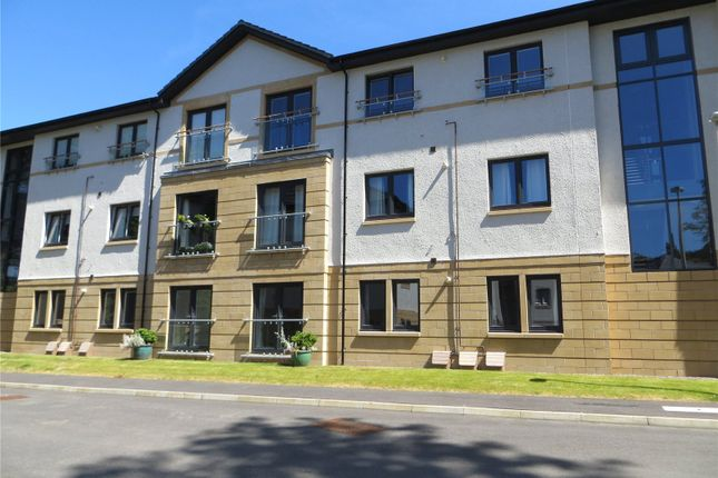 Thumbnail Flat for sale in Hedgefield House, Culduthel Road, Inverness