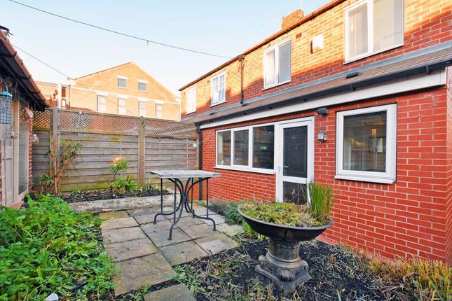 Rear Extension of Rosedale Gardens, Off Ecclesall Road, Sheffield S11