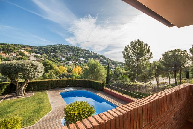 Villa for sale in Cabrils, Barcelona, Spain