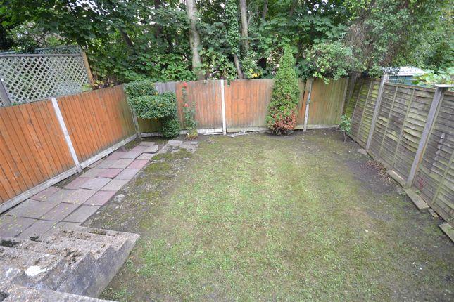 Garden of Malvern Avenue, South Harrow, Harrow HA2