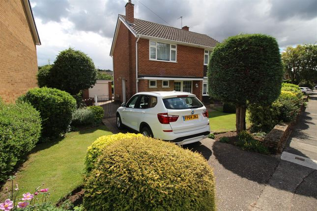 Thumbnail Property for sale in Bye Pass Road, Beeston, Nottingham