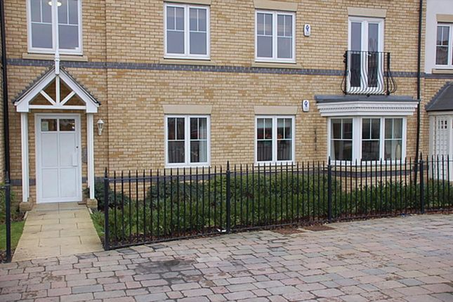 Thumbnail Flat to rent in Shimbrooks, Great Leighs, Chelmsford