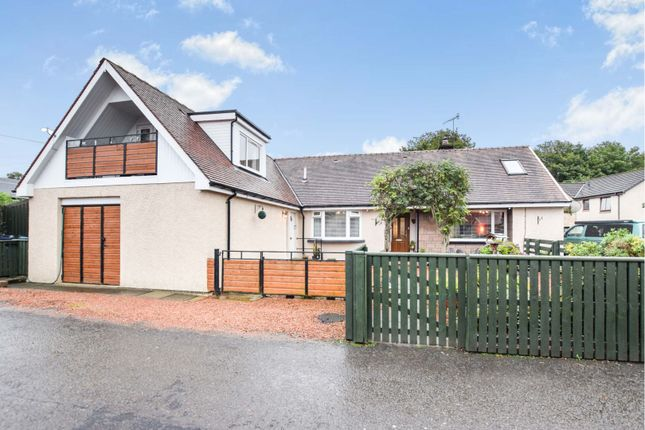 Thumbnail Detached house for sale in Aros Lane, Callander
