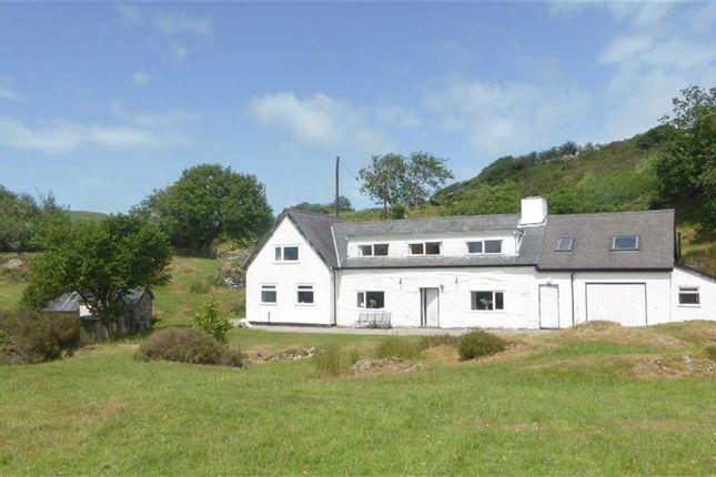 Thumbnail Cottage for sale in Glygyrog Ddu Cottage, Aberdyfi, Gwynedd