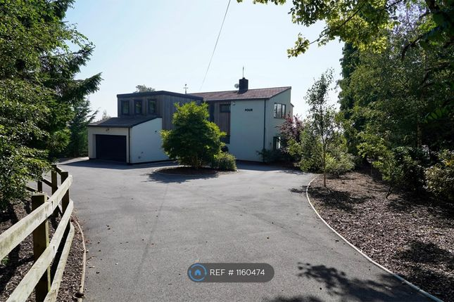 Thumbnail Detached house to rent in Grange Park, Swanland, North Ferriby