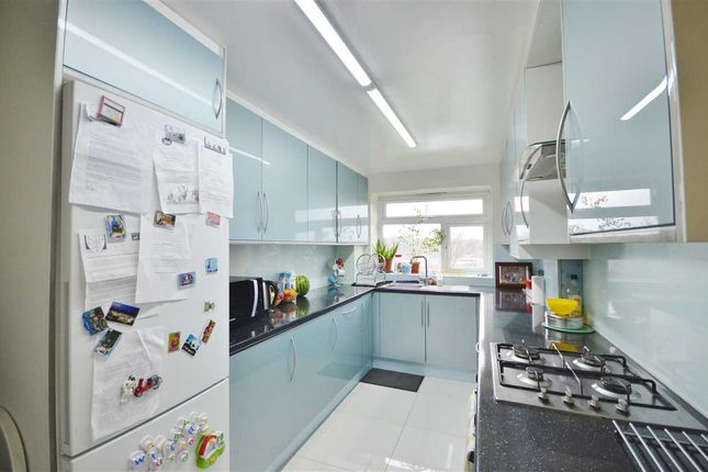 Thumbnail Flat to rent in Waterfall Road, New Southgate