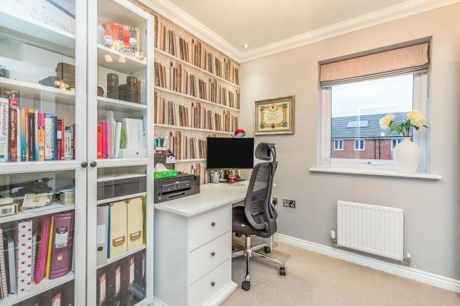 Bedroom Five of Mortimer Place, Leyland, Lancashire PR25