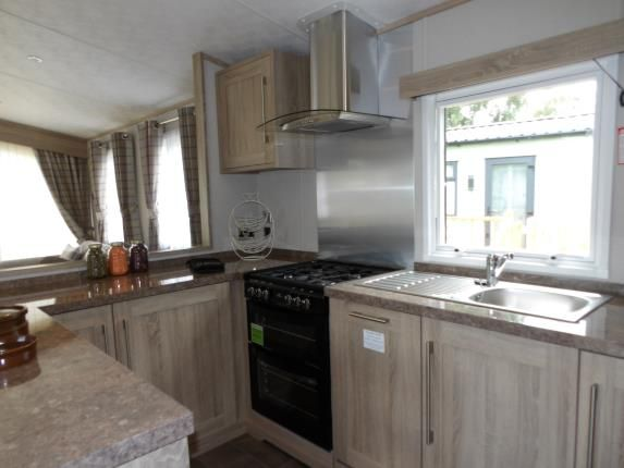 Kitchen of Garsdale Road, Sedburgh, Cumbria LA10