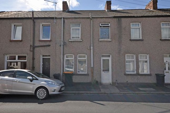 Photo 1 of Conveniently Located Terrace, East Usk Road, Newport NP19