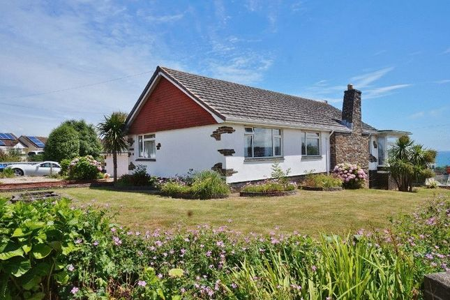 Thumbnail Bungalow for sale in Wheatlands Road, Paignton