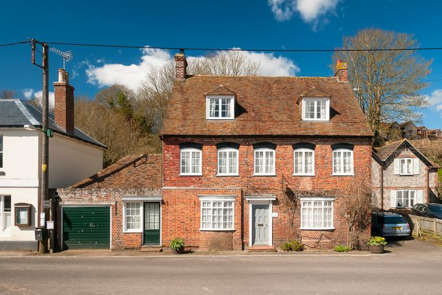Thumbnail Detached house for sale in The Street, Petham