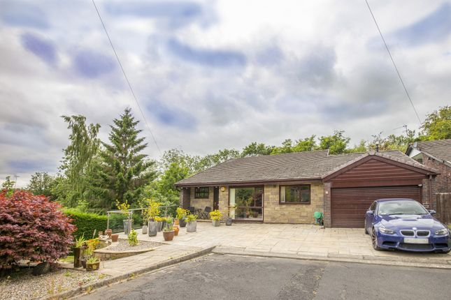 Thumbnail Property for sale in Cottinglea, Morpeth