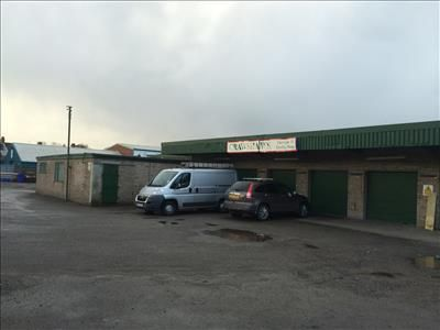 Thumbnail Light industrial to let in Former Crawshaw Butchers Premises, Charlton Street, Grimsby