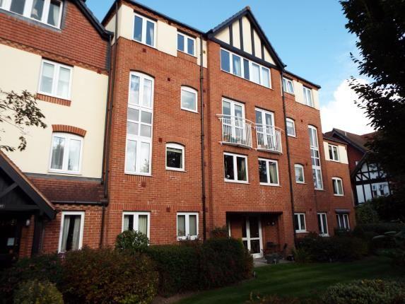 Thumbnail Flat for sale in Bridgewater Court, 945 Bristol Road, Birmingham, West Midlands