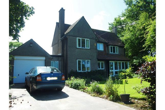 Thumbnail Detached house for sale in Summerfield Drive, Hest Bank, Lancaster