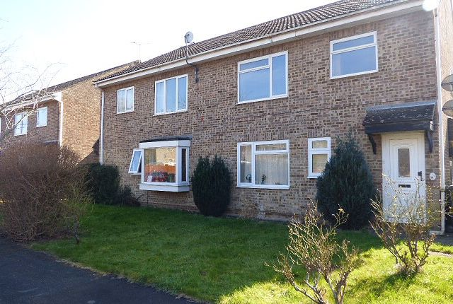 Thumbnail Maisonette to rent in Ainsley Gardens, Boyatt Wood, Eastleigh